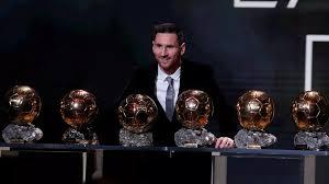 Football: Lionel Messi reste au FC Barcelone pour la ...